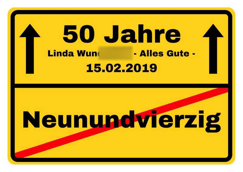 Alles Gute Zum 50 Alles Gute Zum 50 Geburtstag 2019 10 26