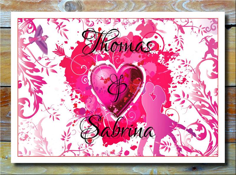 Crazy Pink Love